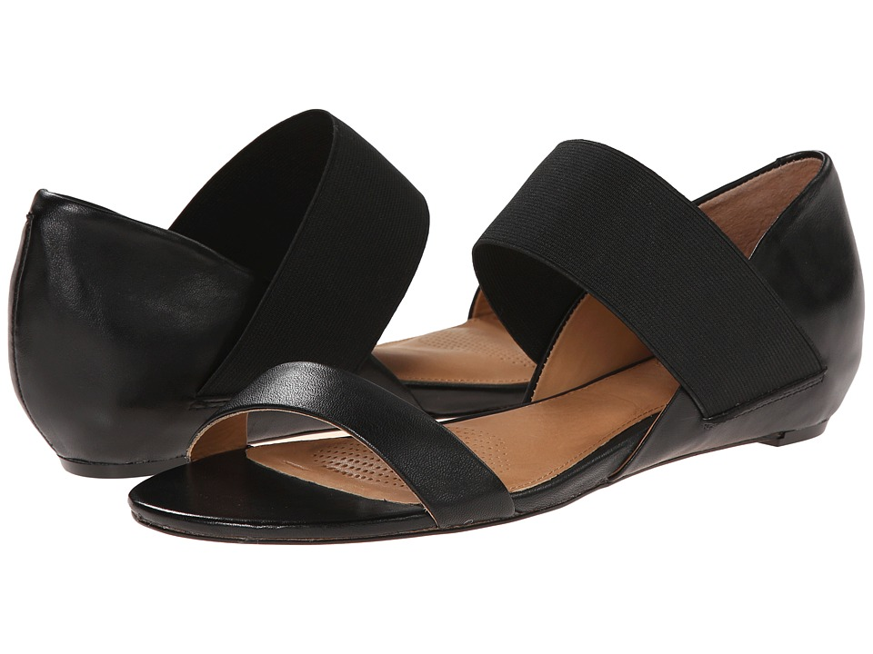 Corso Como - Naples (Black) Women's Dress Sandals
