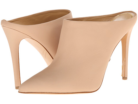 Enzo Angiolini - Faxon (Natural Leather) High Heels