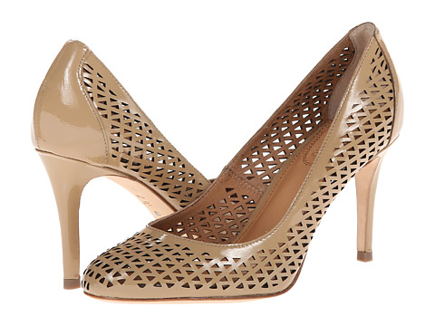 Corso Como - Wanda (Beige Patent) Women's Shoes