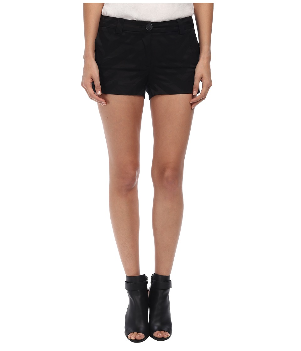 Vivienne Westwood Anglomania - Eden Shorts (Black Tribal) Women's Shorts