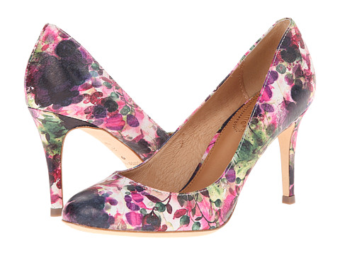Corso Como - Webster (White Floral) High Heels