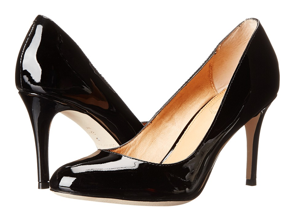 Corso Como - Webster (Black Patent) High Heels