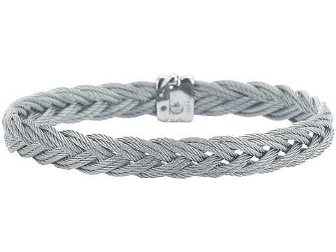 ALOR - Bracelet - Gentlemen's Collection 04-13-0388-00 (Grey) Bracelet
