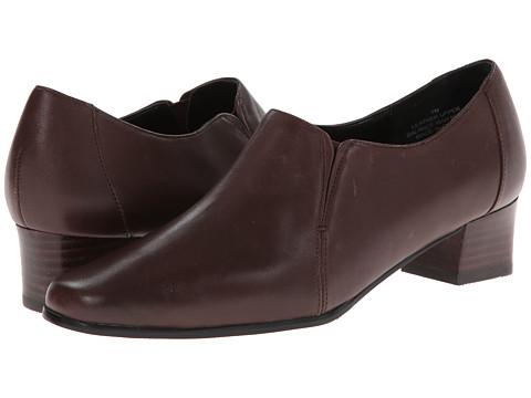 David Tate - Sport (Brown Leather) Women