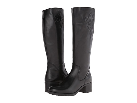 Summit White Mountain - Calverton (Black) Women's Boots