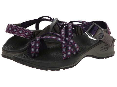 Chaco - Updraft EcoTread X2 (Violet Rings) Women