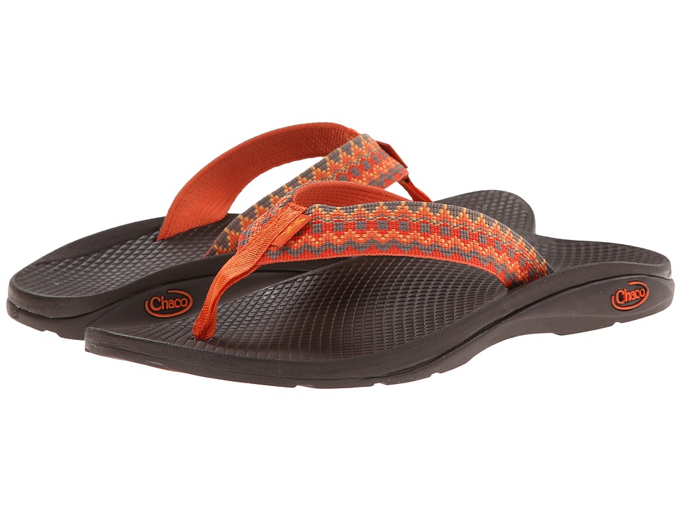Chaco - Flip EcoTread (Mountain Range) Women's Shoes