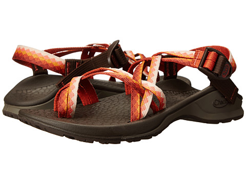 Chaco - Updraft EcoTread X2 (Faded Fiesta) Women's Sandals