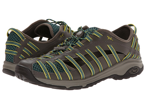 Chaco - Outcross Evo 2 (Jasper) Women's Shoes