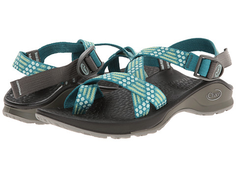 Chaco - Updraft EcoTread 2 (Yellow Beams) Women's Sandals
