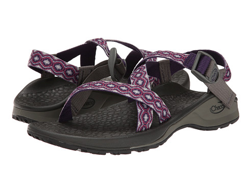 Chaco - Updraft EcoTread (Violet Rings) Women