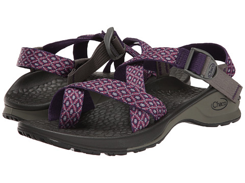 Chaco - Updraft EcoTread 2 (Violet Rows) Women