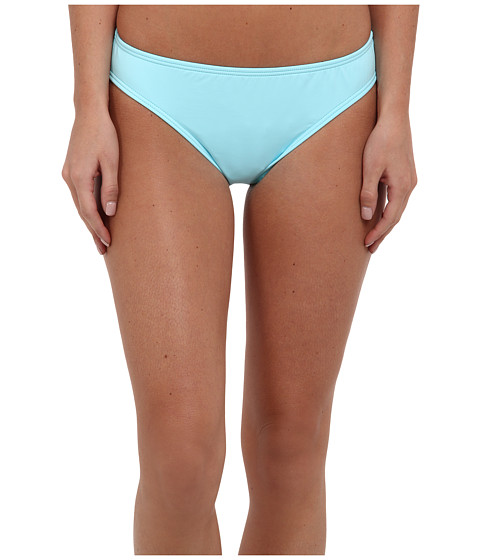 Tommy Bahama - Pearl Solids Hipster (Swimming Pool) Women
