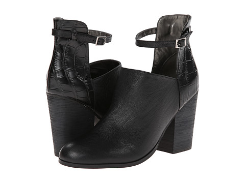 Grey City - Benson (Black) Women's Shoes