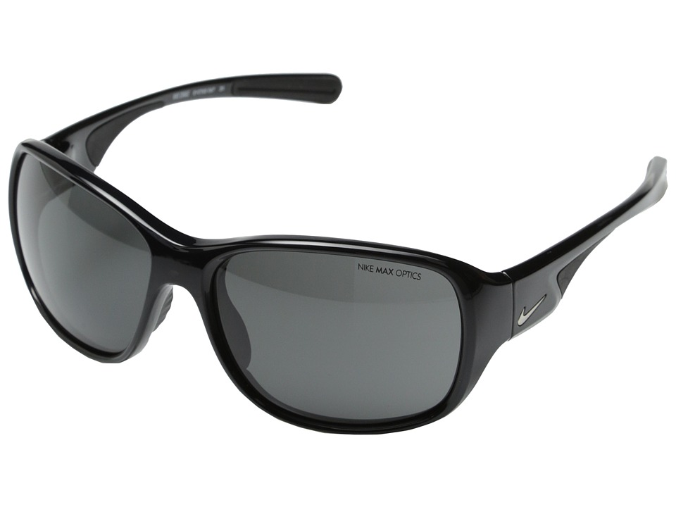 Nike - Exhale (Black) Sport Sunglasses