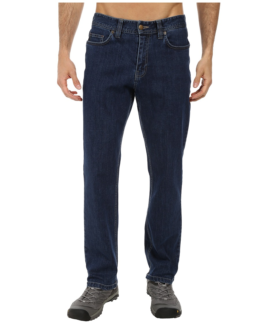 Toad&Co - Drover Denim Pant (Medium Denim) Men's Jeans