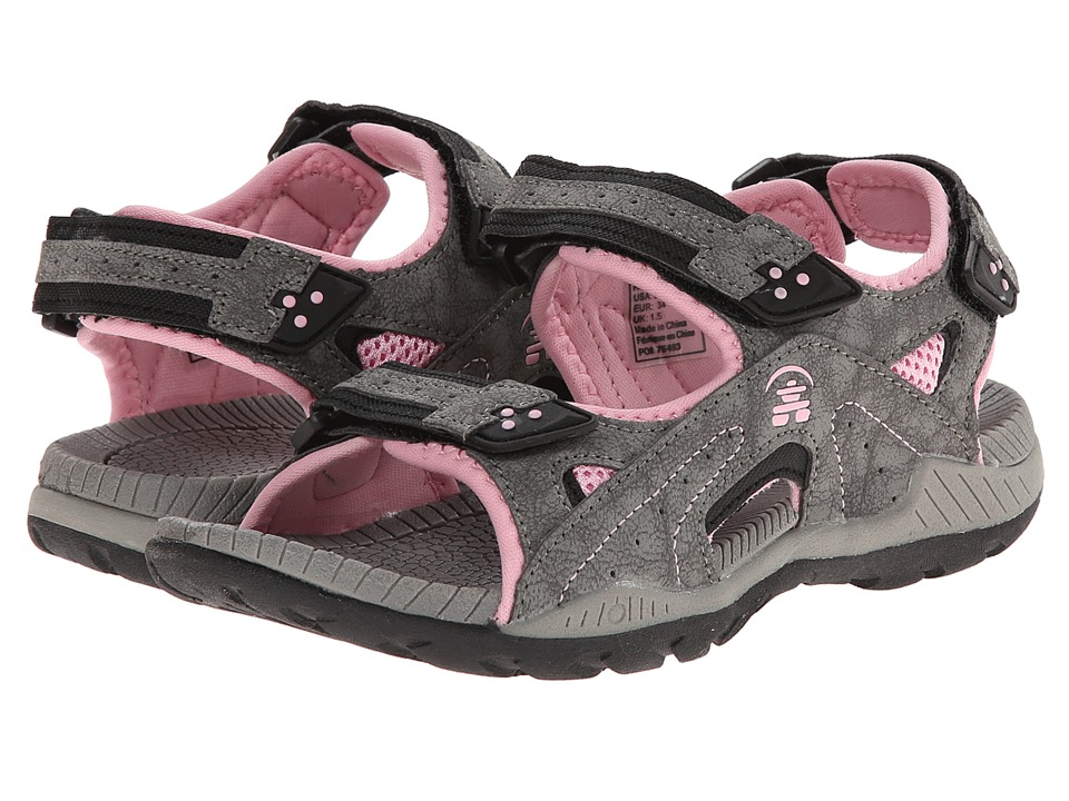 Kamik Kids - Lobster (Little Kid/Big Kid) (Pink) Girls Shoes