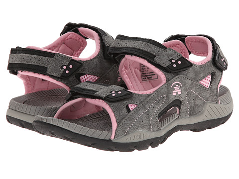 Kamik Kids - Lobster (Little Kid/Big Kid) (Pink) Boys Shoes