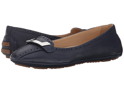 Geox - D Dionisa 2 (Navy) Women's Shoes