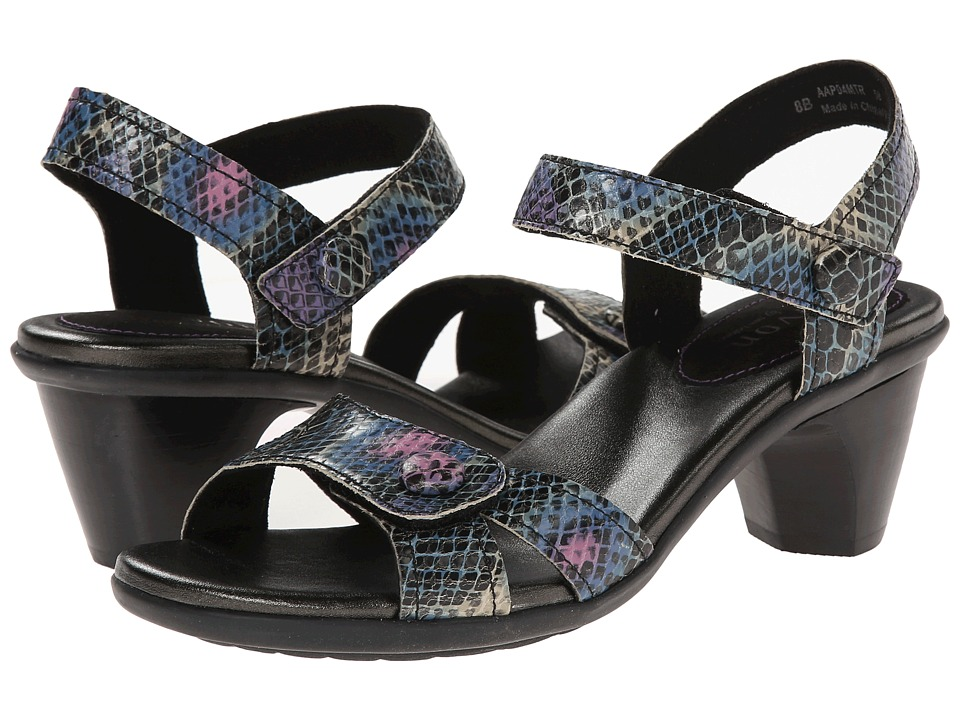 Aravon - Mila (Multi) Women's Sandals
