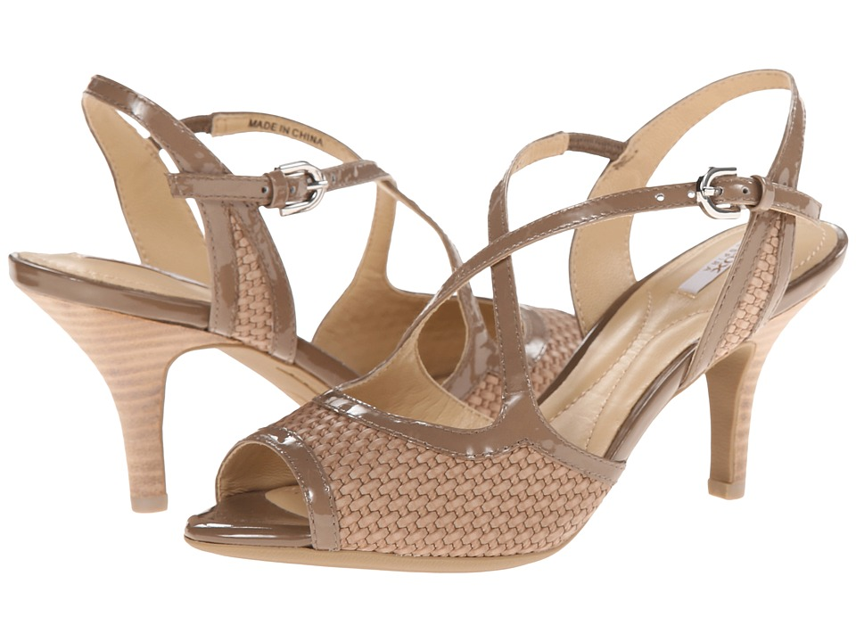 Geox - D Donyale (Light Taupe/Taupe) High Heels