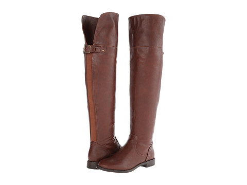 Pink & Pepper - Zolly (Brown) Women's Boots