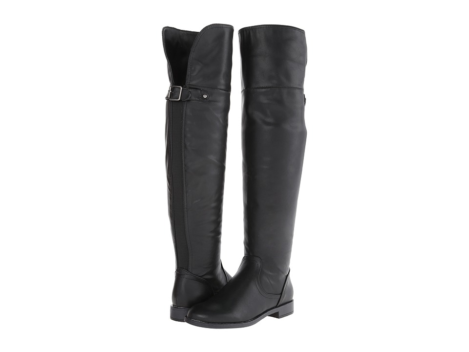 Pink & Pepper - Zolly (Black) Women's Boots