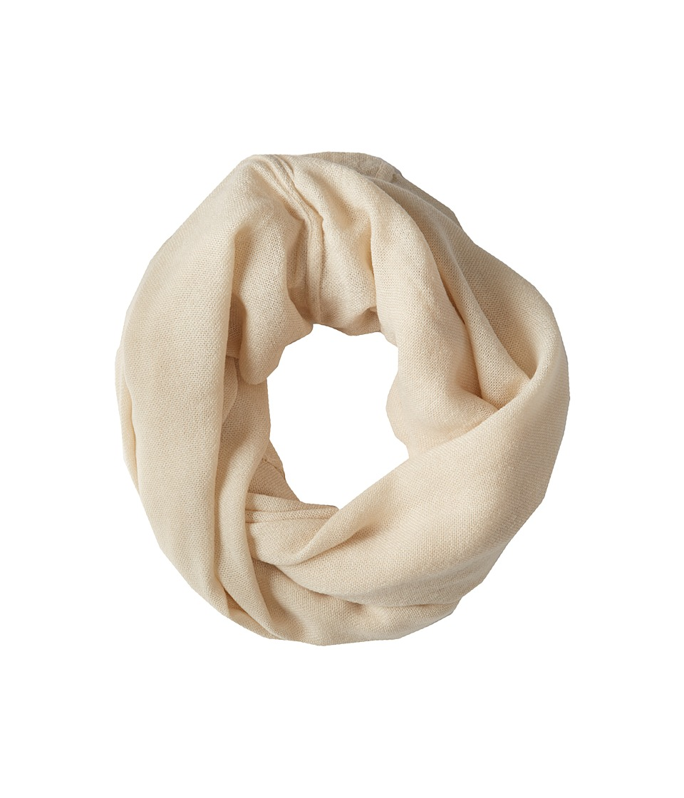 Hat Attack - Classic Everyday Loop (Ivory) Scarves