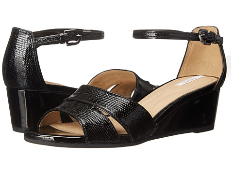 Geox - D Lupe (Black) Women