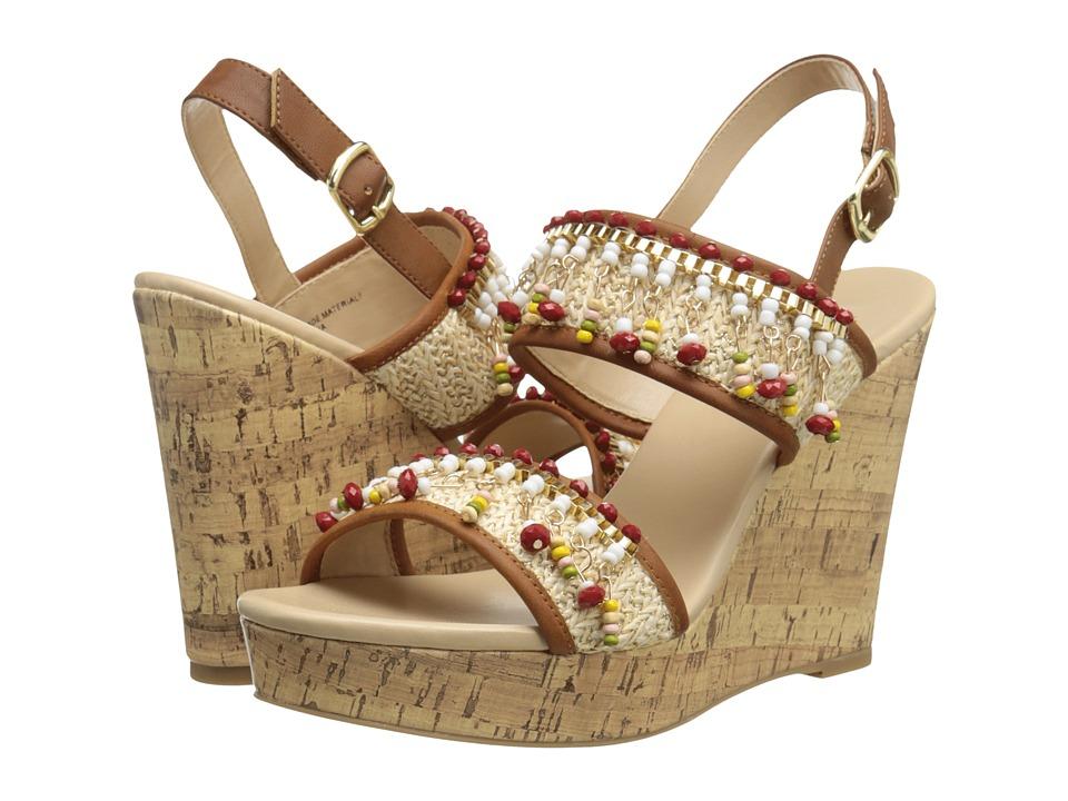 DOLCE by Mojo Moxy - Jasmine (Tobacco) Women's Shoes