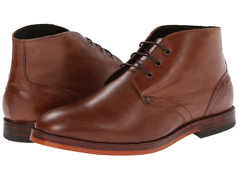 H by Hudson - Houghton 2 (Tan) Men's Shoes
