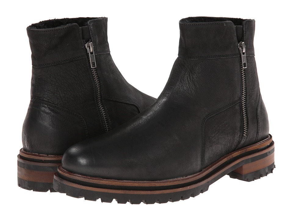 H by Hudson - Ryesdale (Black) Men