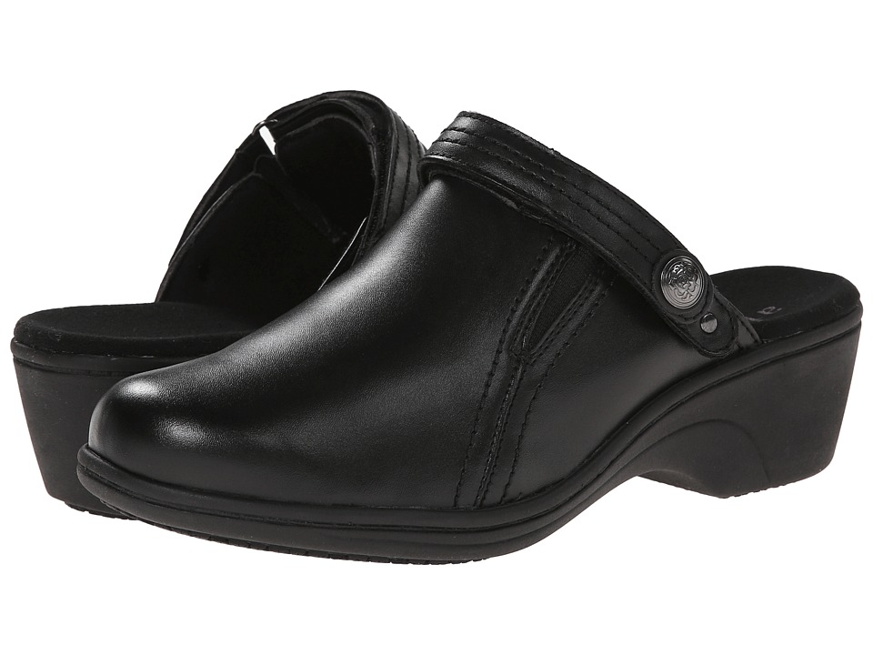 Aravon - Holly-AR (Black) Women's Shoes