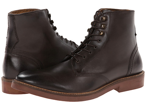 H by Hudson - McAllister (Brown) Men's Lace-up Boots