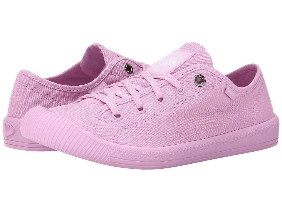 Palladium Flex Lace M (Lavendar) Women
