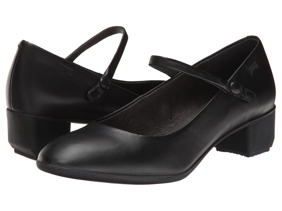 Camper - Beth - 22110 (Black) Women's Shoes