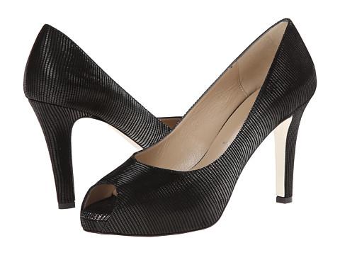 Ron White - Bonnie (Onyx Ombre) High Heels