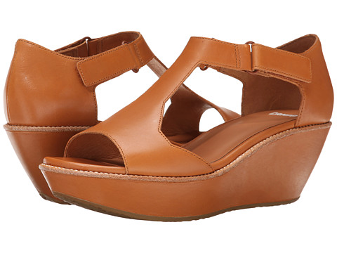 Camper - Damas - 22544 (Rust/Copper) Women's Shoes