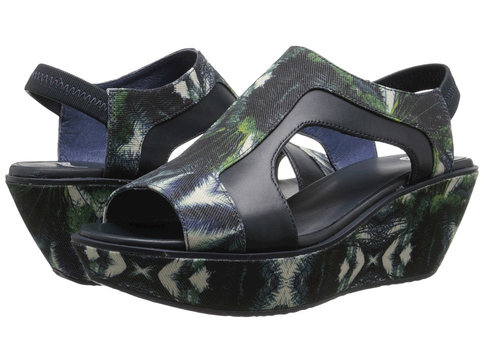 Camper - Damas - 22547 (Tropical) Women's Shoes