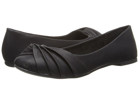 Rocket Dog - Myrna (Black Westwood) Women's Flat Shoes