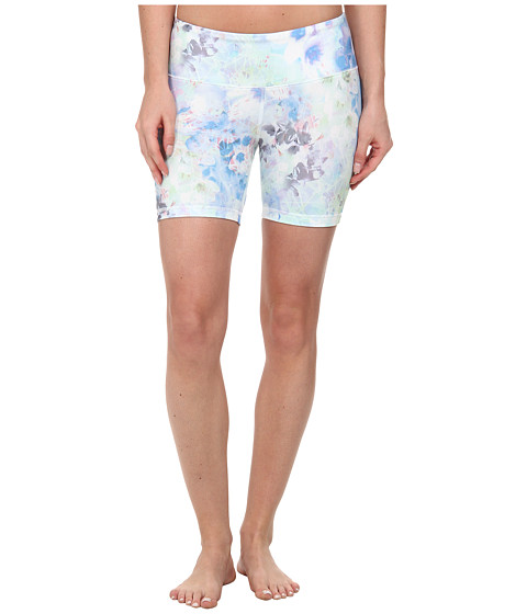 ALO - Burn Short (Floral Glod) Women