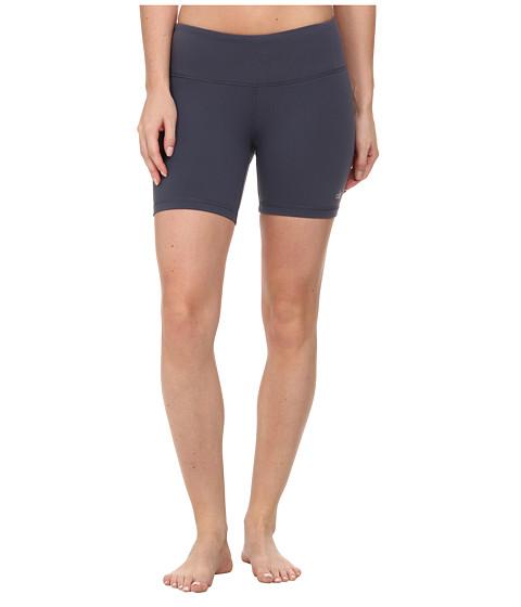ALO - Burn Short (Ombre Blue) Women's Workout