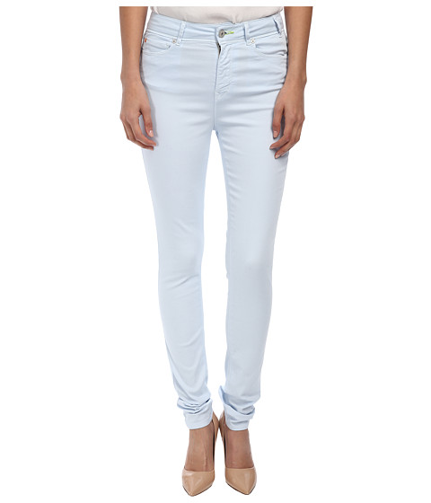 Paul Smith - Skinny Jean (Ice Blue) Women's Jeans
