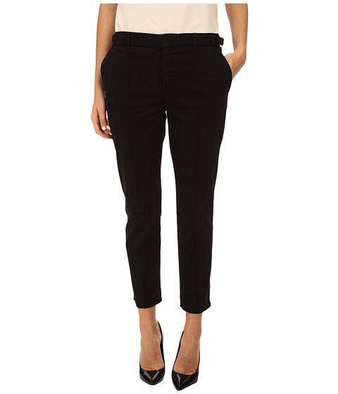 Paul Smith - Chino (Black) Women's Casual Pants