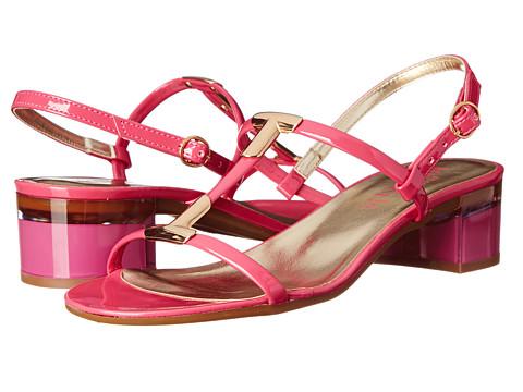 Sesto Meucci - Amaris (Fuchsia Super Patent) Women's 1-2 inch heel Shoes