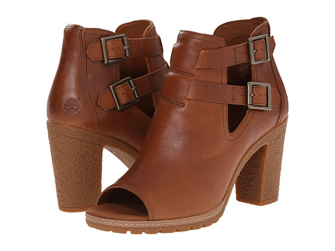 Timberland - Glancy FTW (Buckthorne Brown Journeymen) Women