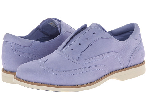 Timberland - Millway FTW (Deep Periwinkle) Women's Slip on Shoes