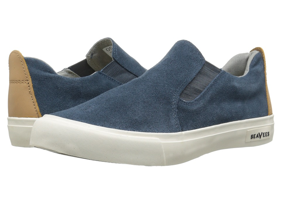 SeaVees - 05/66 Hawthorne Slip On (Orion Blue) Men