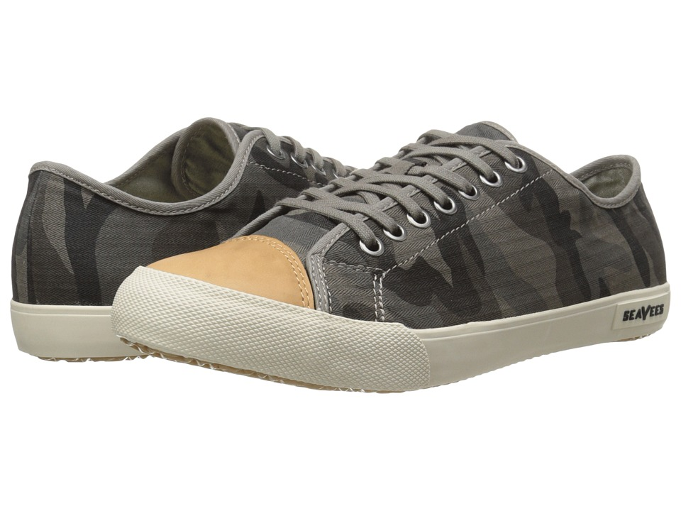 SeaVees - 08/61 Army Issue Low Mojave (Grey Camouflage) Men