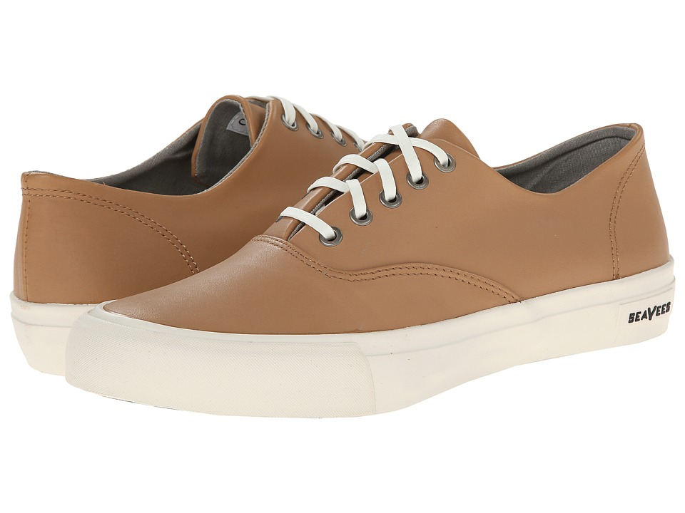 SeaVees - 06/64 Legend Sneaker Mojave (Beeswax) Men's Shoes